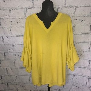 OH MY GAUZE! Comfy Top! See pics/details for size